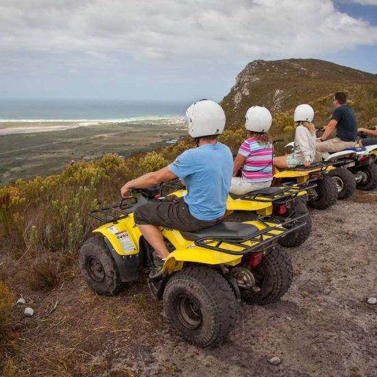 Grootbos South Africa Travel