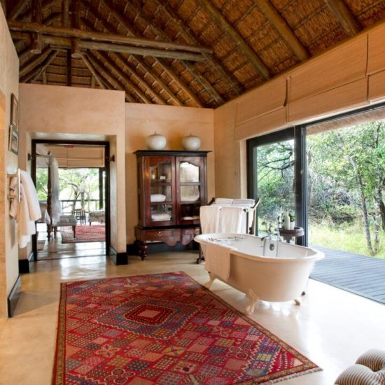 Luxury Safari Lodges Royal Malewane