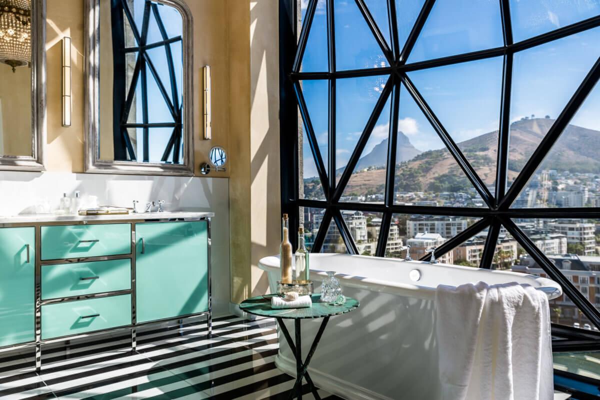Luxury Africa