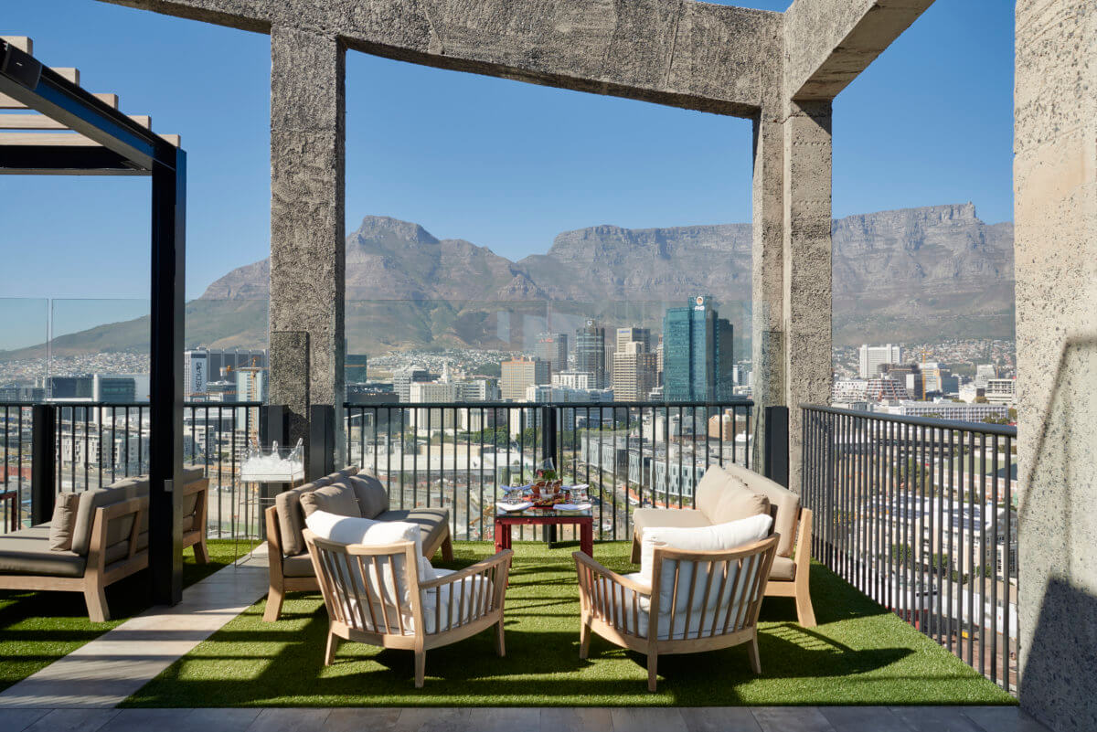 Luxury Africa Cape Town