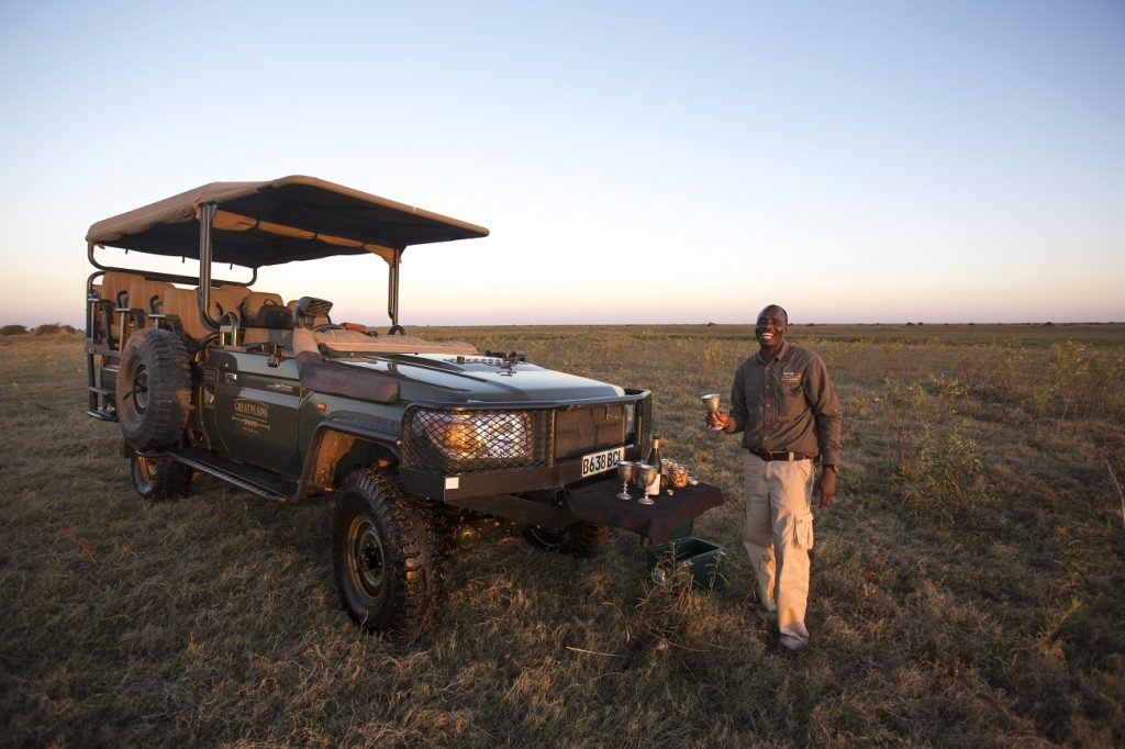 Africa Safari Packages from Australia